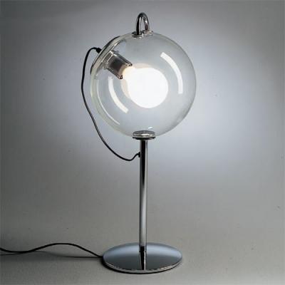 kaufen glas tischleuchte modern blase design mit g nstigem preis. Black Bedroom Furniture Sets. Home Design Ideas