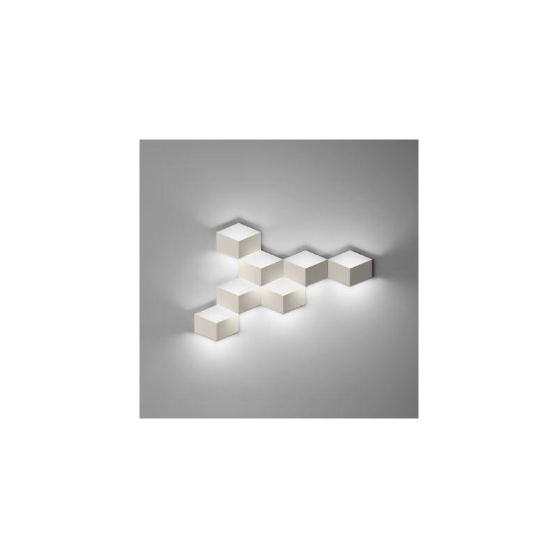 kaufen moderne wandleuchte geometrisch design stilvoll wei mit g nstigem preis. Black Bedroom Furniture Sets. Home Design Ideas