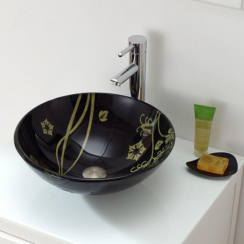 armaturen waschbecken armaturen sets einzel waschbecken eu lager modern glas. Black Bedroom Furniture Sets. Home Design Ideas