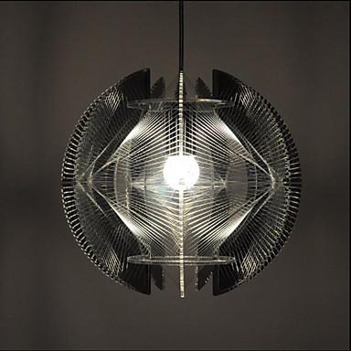 moderne pendelleuchte kugel design chrom 1 flammig. Black Bedroom Furniture Sets. Home Design Ideas