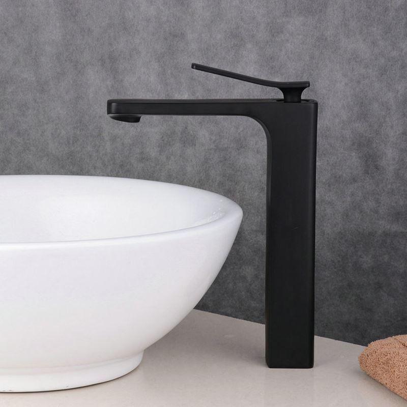 Waschtischarmatur Schwarz waschtischarmatur modern einhandmischer bad schwarz