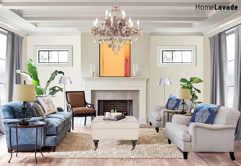 vorh nge verdunkelung gardinen vorhang grau leinen 1. Black Bedroom Furniture Sets. Home Design Ideas