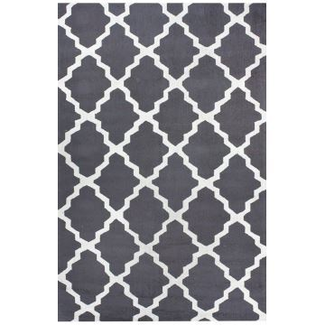 Polypropylen Teppich teppich modern geometrisch design aus polypropylen im wohnzimmer d