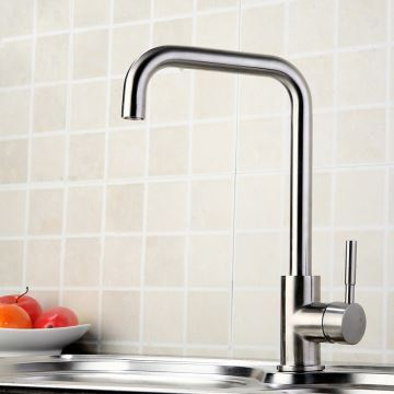 Armaturen - Küchenarmaturen - Nickel gebürstet Küchenarmaturen ...