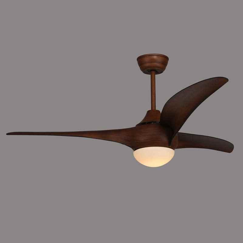 Industrieller Ventilator mit Beleuchtung 1-Flamig