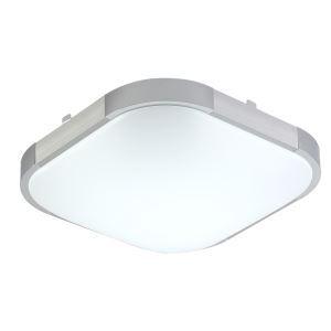 (EU Lager)Versandkostenfrei LED Deckenleuchte Kaltweiß Modern Aluminium