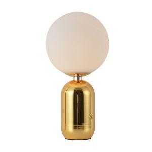 Moderne Tischlampe im Einfachen Stil