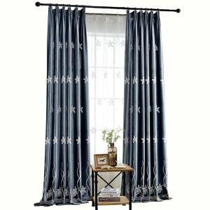 verdunkeldungsvorh nge. Black Bedroom Furniture Sets. Home Design Ideas