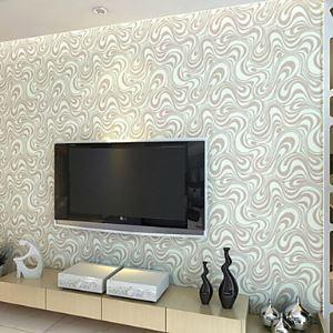 (EU Lager) Moderne Art-Deco-Vlies Tapeten 1301-0019