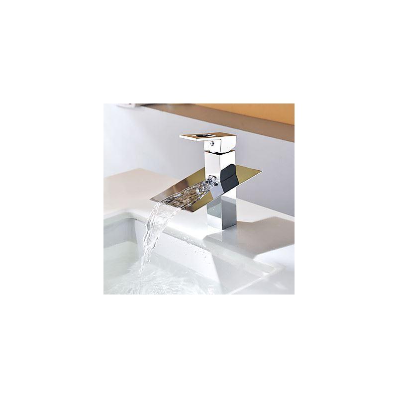 Armaturen waschtischarmaturen wasserfall armaturen eu lager zeitgen ssische wasserfall - Wasserfall armaturen ...