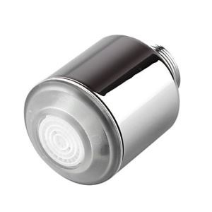 (EU Lager)LED Wasserhahn Spray Düse (0758-HM-F005)