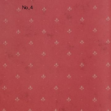 Tapete venus klassischen jugendstil floral tapete 5 farben - Farben jugendstil ...