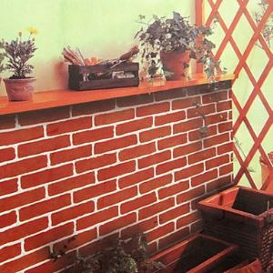 Venus Fliese Modern Brick-Bilder-3 Farben