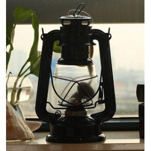 Europäisches Land Stil Vintage Petroleumlampe