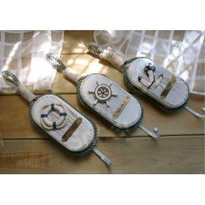 Mediterranen Stil handgefertigt dekorative Hänger (sich separat verkaufen)