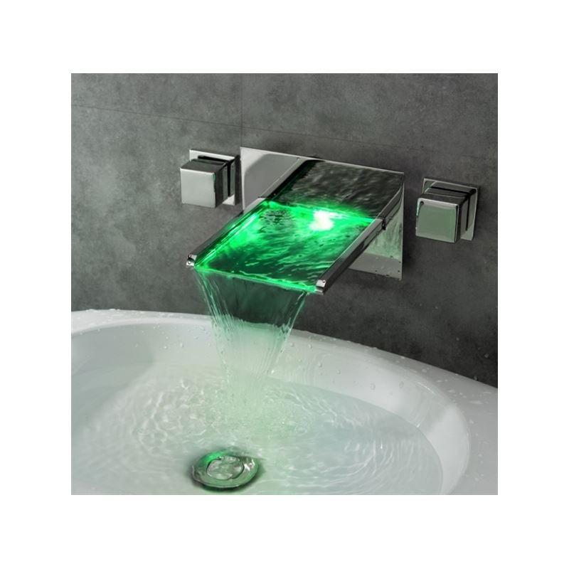 armaturen badezimmer waschtischarmaturen led armaturen. Black Bedroom Furniture Sets. Home Design Ideas