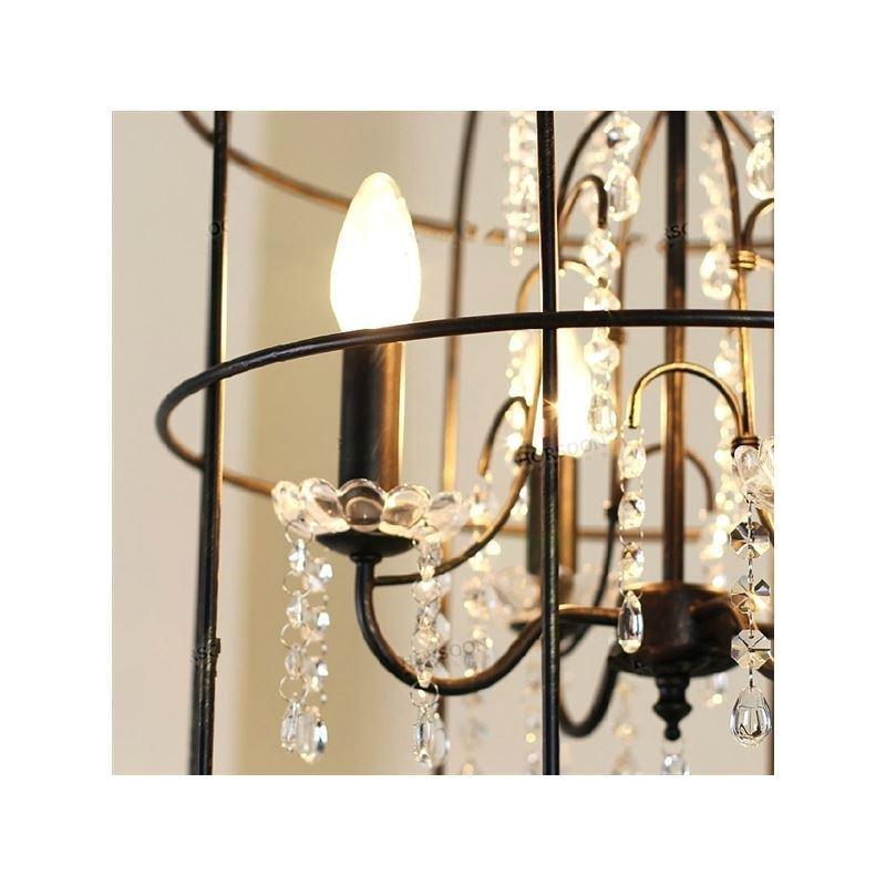 beleuchtung pendelleuchten eu lager us amerikanisch rustikale minimalistische schmiedeeisen. Black Bedroom Furniture Sets. Home Design Ideas