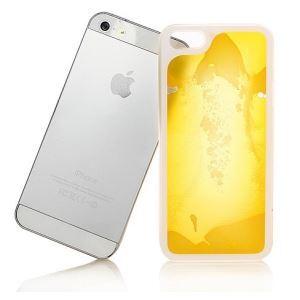 Der weltweit erste flüssige Shell für Iphone5