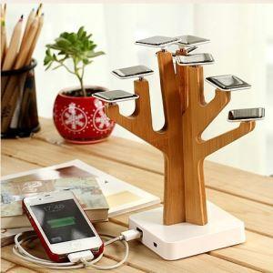 Baum Solar Handy-Ladegerät