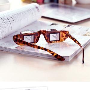 Prism Bett Brillen faul Gläser (aktualisierte Version)