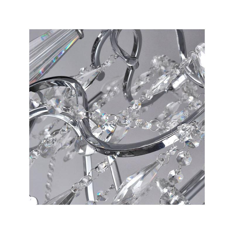 beleuchtung kronleuchter kristall kronleuchter eu lager modern kristall kronleuchter mit. Black Bedroom Furniture Sets. Home Design Ideas