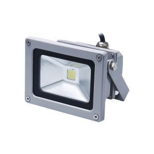 (EU Lager)10W LED Strahler 800LM Kaltweiß/Warmweiß AC 85-265V