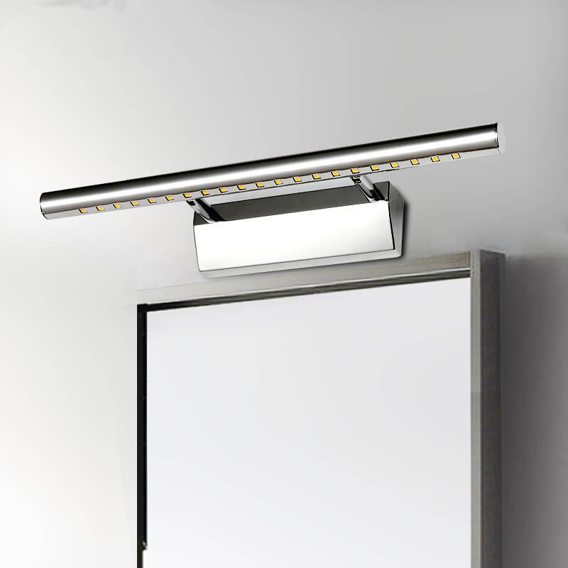 beleuchtung wandleuchten moderne wandleuchten eu lager 5w led spiegelleuchte wandleuchte. Black Bedroom Furniture Sets. Home Design Ideas