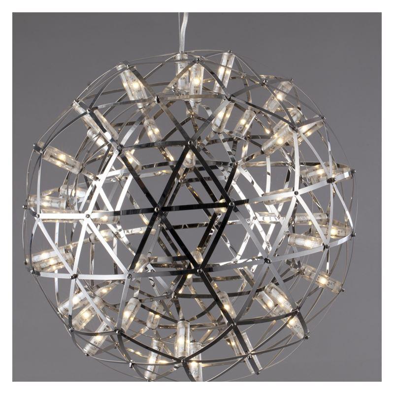 eisen rund led h ngeleuchte f r innen haus dekoration. Black Bedroom Furniture Sets. Home Design Ideas