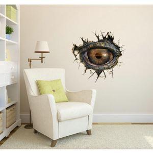 3d wandtattoo. Black Bedroom Furniture Sets. Home Design Ideas