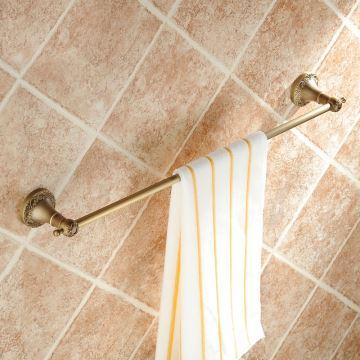 Handtuchhalter Antik Messing Bad-Accessoires schönes für Badezimmer ...
