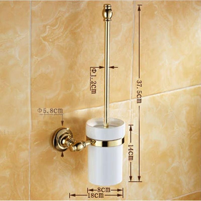 modern tipvd gold kupfer badezimmer garnitur mit gro er auswahl