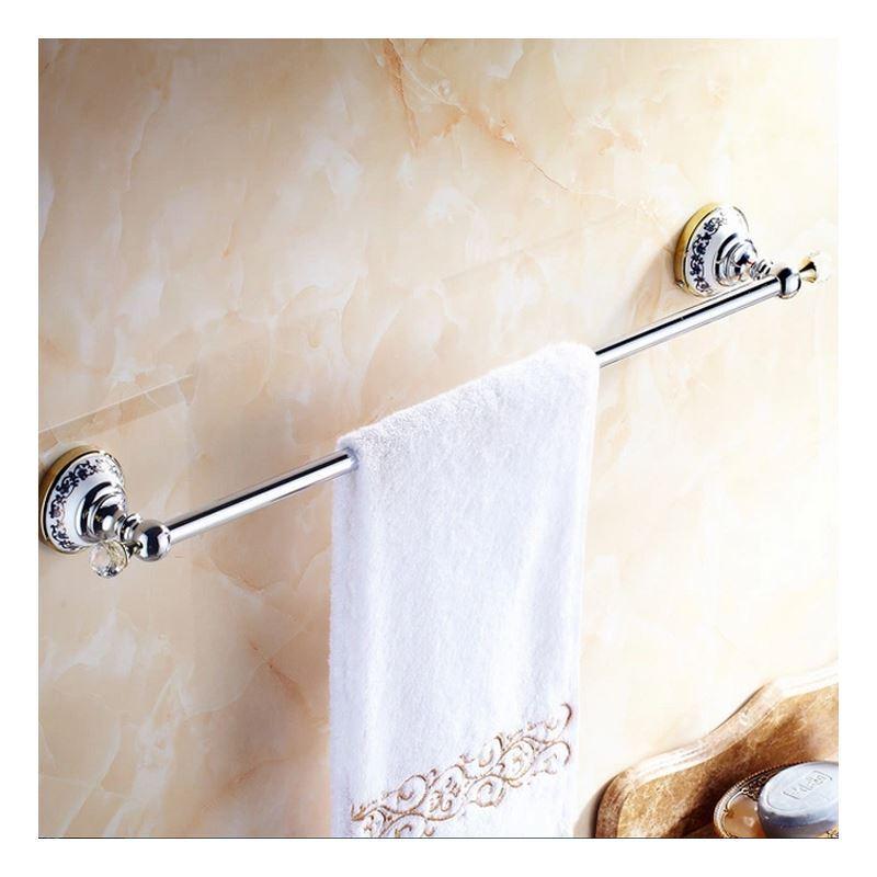 badetuchhalter modern kupfer galvanisiert bad accessoires mit gro er auswahl. Black Bedroom Furniture Sets. Home Design Ideas