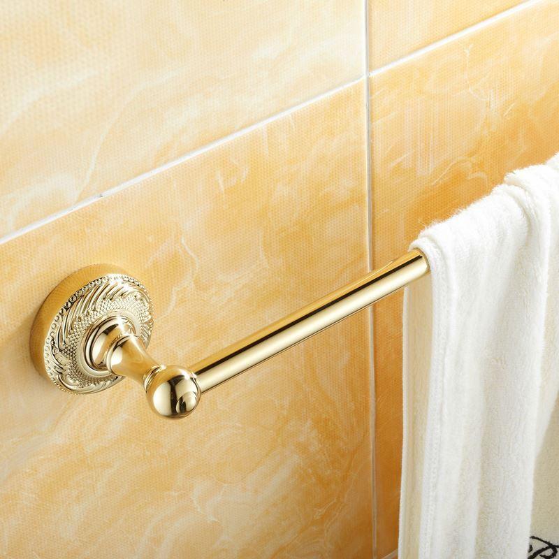 handtuchstange bad modern ti pvd gold kupfer bad accessoires mit gro er auswahl. Black Bedroom Furniture Sets. Home Design Ideas