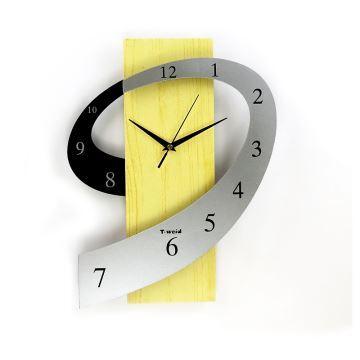 Hausdeko - Deko-Uhr - Kreative Wanduhren - (EU Lager)Wanduhr Modern ...
