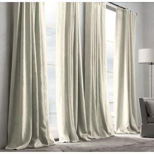 Vorhang Leinen ( 1 Stück )