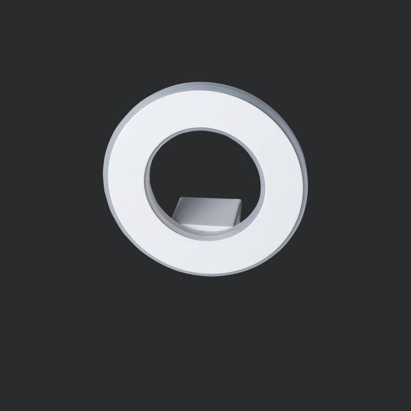 (EU Lager)Modern Wandleuchte Acryl LED 1 flammig Rund