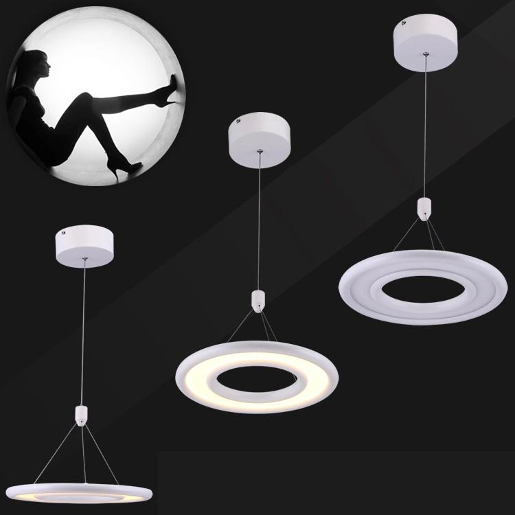 Beleuchtung wohnr ume esszimmerleuchten eu lager modern pendelleuchte led acryl 1 flammig - Esszimmerleuchten modern ...