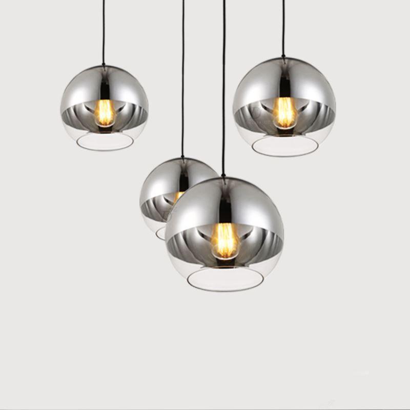 beleuchtung pendelleuchten glas pendelleuchten eu lager pendelleuchte modern glas eisen. Black Bedroom Furniture Sets. Home Design Ideas