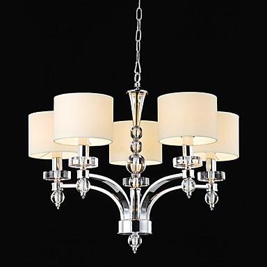 beleuchtung kronleuchter moderne kronleuchter eu lager eleganter kronleuchter modern 5. Black Bedroom Furniture Sets. Home Design Ideas