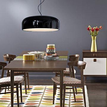 Pendelleuchten Modern Design Im Wohnzimmer