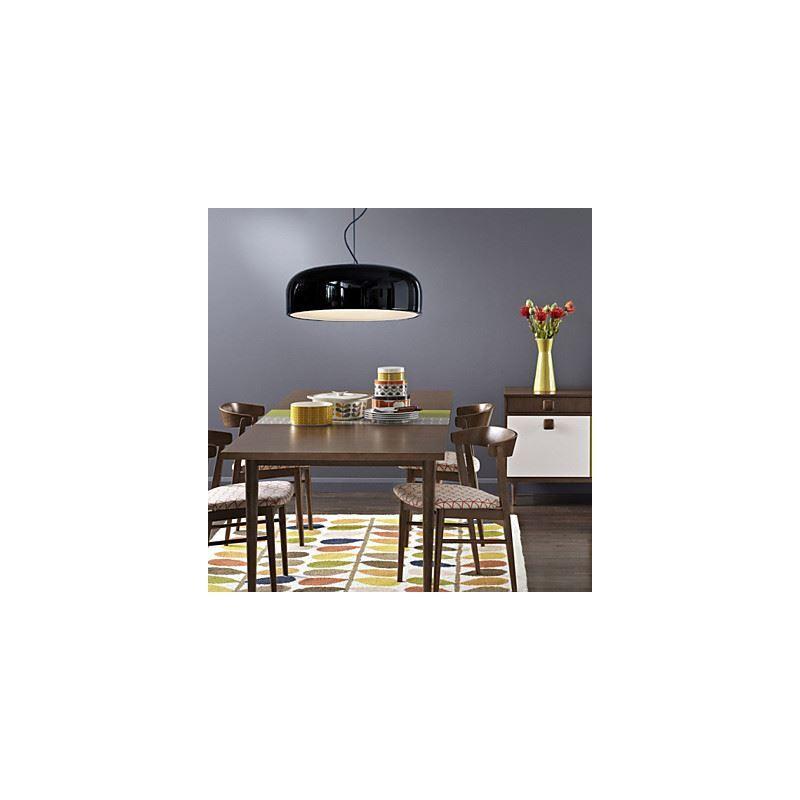 pendelleuchten modern design im wohnzimmer. Black Bedroom Furniture Sets. Home Design Ideas
