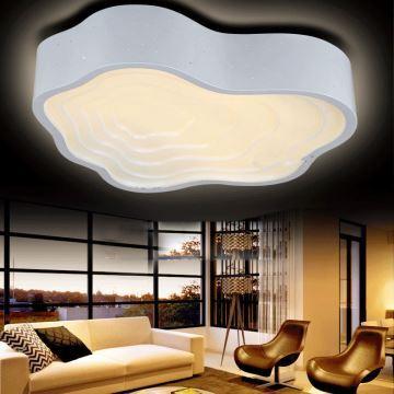 beleuchtung deckenleuchten eu lager led deckenleuchte. Black Bedroom Furniture Sets. Home Design Ideas