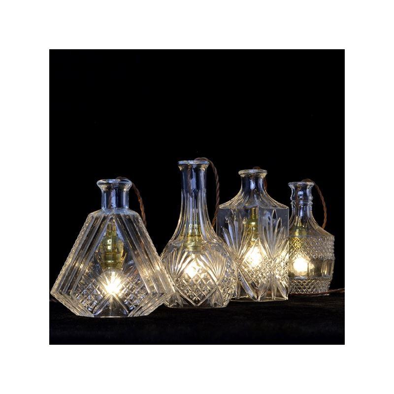 Pendelleuchte modern glas schirm - Esszimmerleuchten modern ...