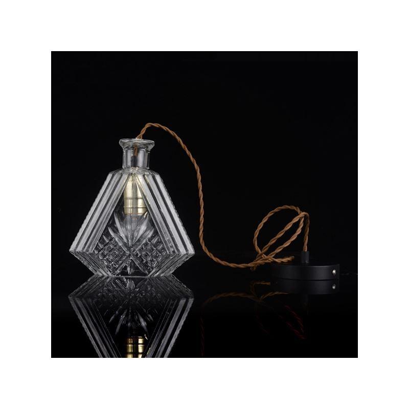 Beleuchtung wohnr ume esszimmerleuchten eu lager pendelleuchte modern glas schirm - Esszimmerleuchten modern ...