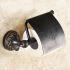 Zeige Details für (EU Lager)WC Rollenhalter mit Deckel Antik Messing Bad Accessoires