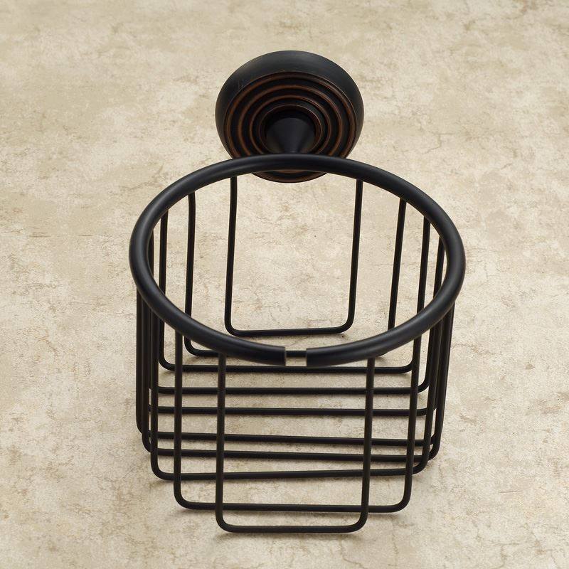 toilettenpapierhalter antik messing bad accessoires schwarz. Black Bedroom Furniture Sets. Home Design Ideas
