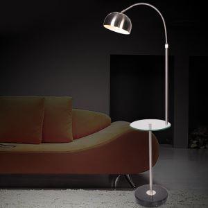 (EU Lager)Stehlampe Modern Design im Wohnzimmer Lesezimmer