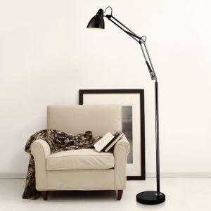 (EU Lager)Moderne Stehlampe Design im Wohnzimmer Lesezimmer