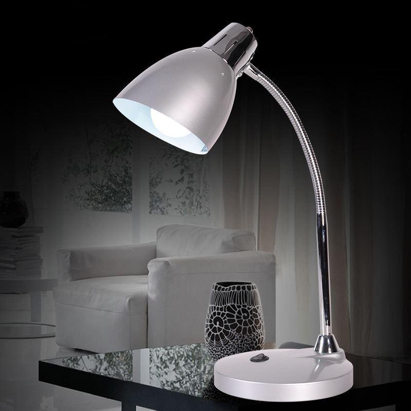 beleuchtung tischleuchten eu lager tischleuchte modern design im wohnzimmer lesezimmer. Black Bedroom Furniture Sets. Home Design Ideas