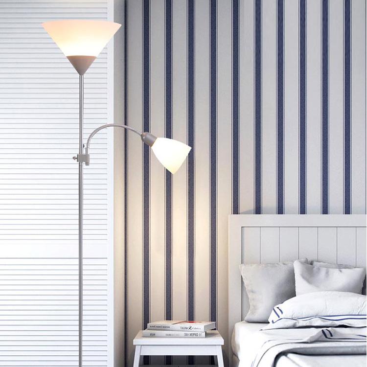 Beleuchtung - Wohnräume - Wohnzimmerleuchten - Stehleuchte Modern ...